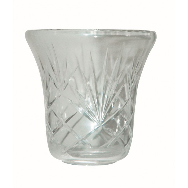 Lead Crystal Shade