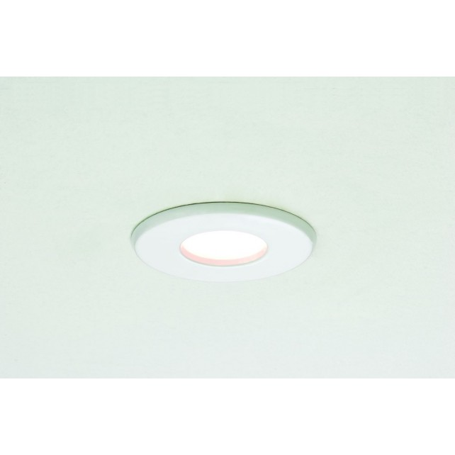 Astro Lighting Kamo 12v Downlight - 1 Light, White