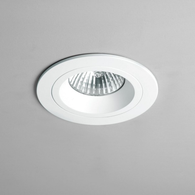 Astro Lighting Taro 230v White Downlight - 1-Light