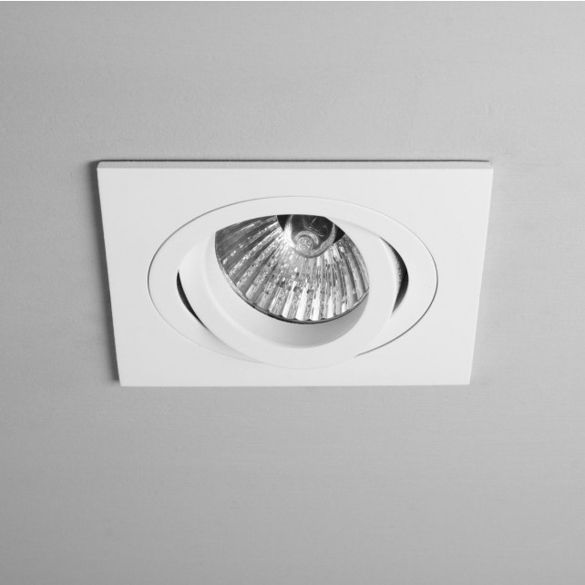 Astro Lighting Taro Wall Light - 1 Light, White