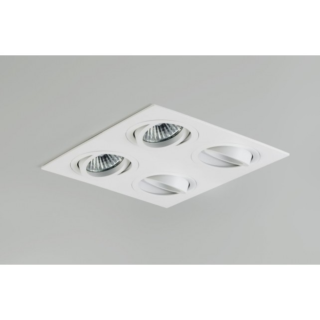 Astro Lighting Taro Downlight - 4 Light, White