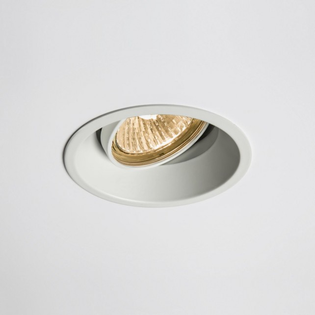 Astro Lighting Minima Downlight - 1 Light, White