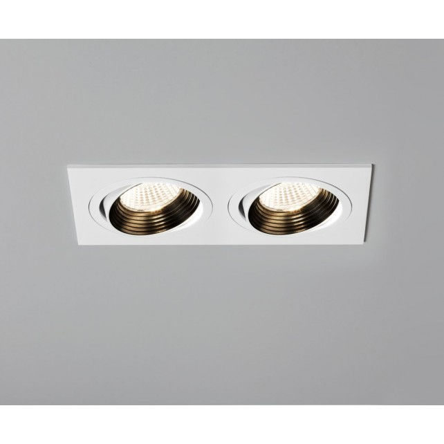 Astro Lighting Aprilia Downlight - 2 Light, White