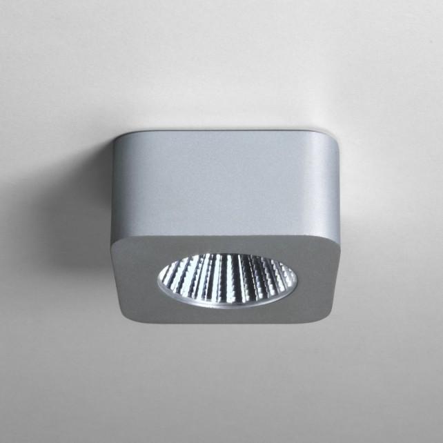 Astro Lighting Semi Flush Unit - 1 Light, Polished Chrome