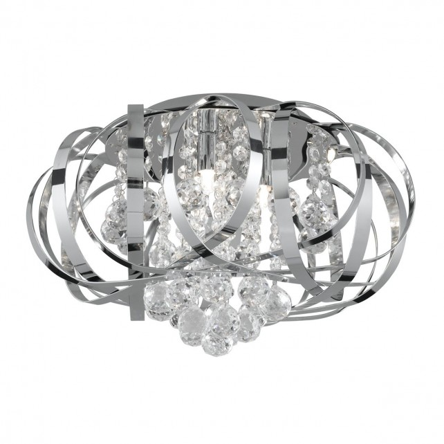 Tilly Ceiling Light - 3 Light