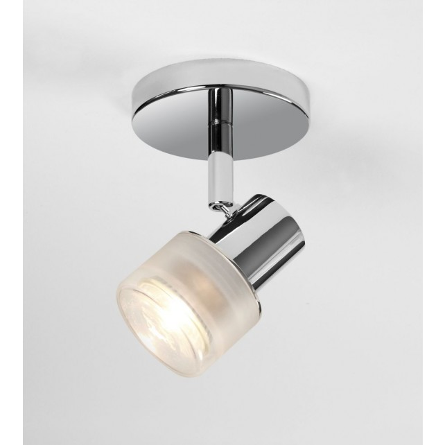 Astro Lighting Tokai Spotlight - 1 Light, Polished chrome