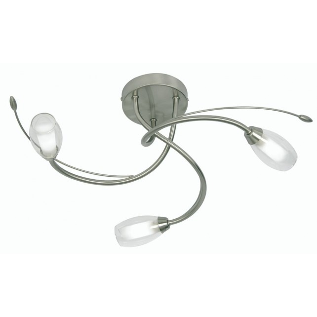 Pandora Decorative Ceiling Light - 3 Light