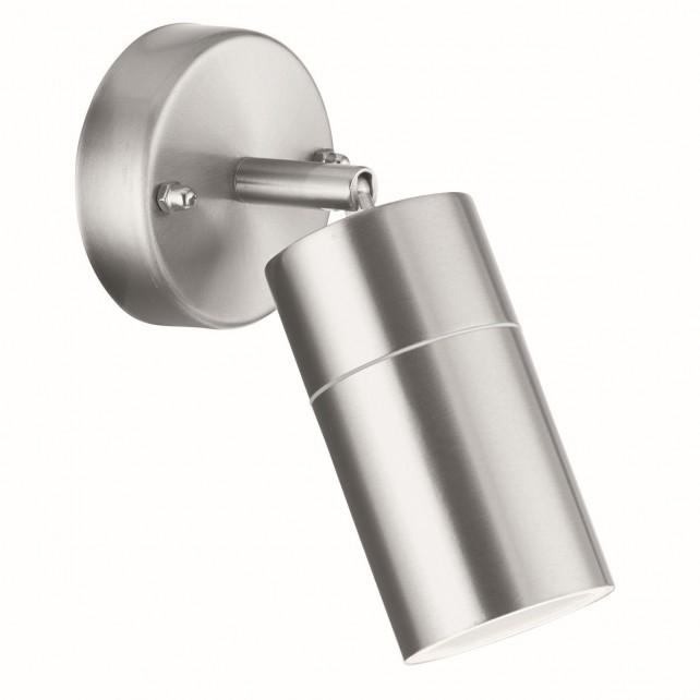 Outdoor/Porch IP44 Wall Bracket Downlight - Cast Aluminium