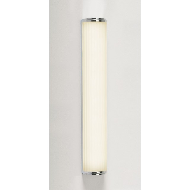 Astro Lighting Monza 600 Wall light - 1 Light, Polished Chrome