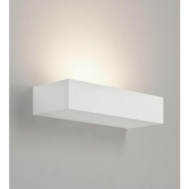 Astro Lighting Parma 200 Wall Light - 1 Light, White