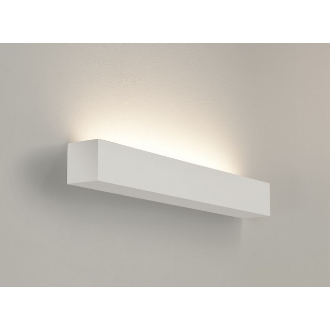 Astro Lighting Parma 625 Wall Light - 1 Light, White
