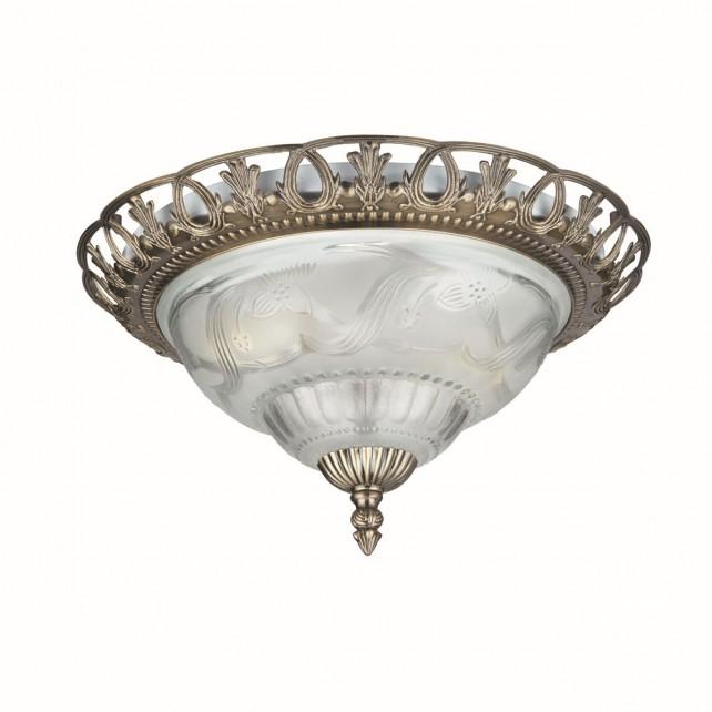 Decorative Flush Ceiling Light