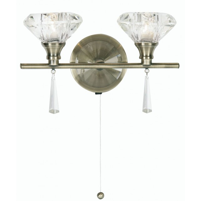 Sahar Decorative Wall Light