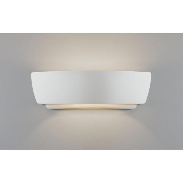 Astro Lighting Kyo Wall Light - 1 Light, White