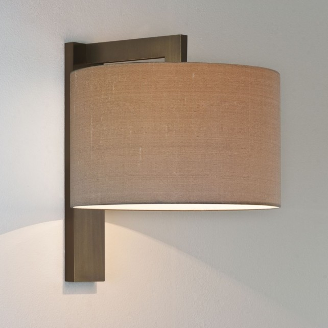 Astro Lighting Ravello Wall Light -1 Light, Bronze