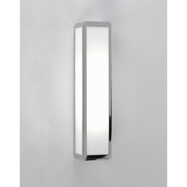 Astro Lighting Mashiko 360 Wall Light - Polished Chrome