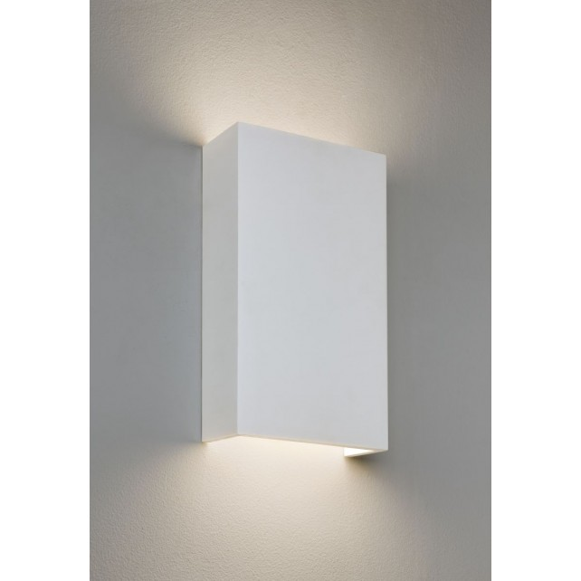 Astro Lighting Rio 190 Wall Light - White