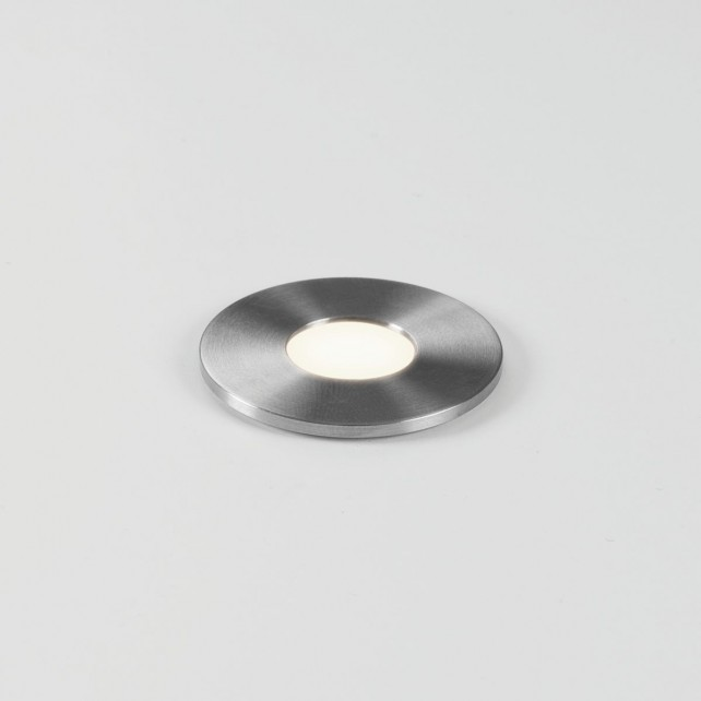 Astro Lighting Terra 28 Round Ceiling Light - 1-Light