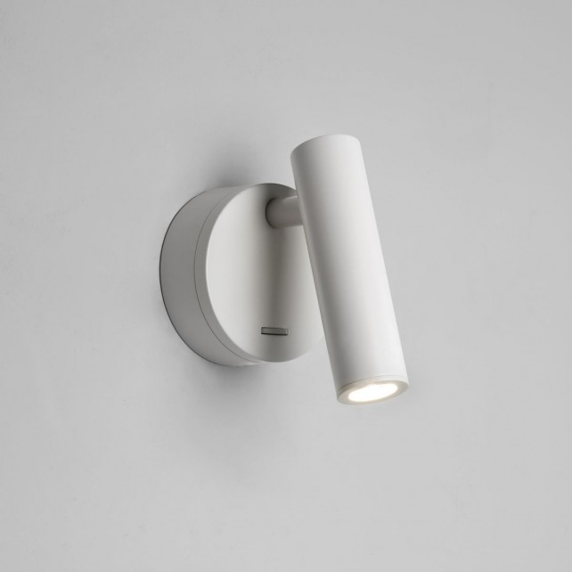 Astro Lighting Enna Surface Wall Light - 1 Light, White