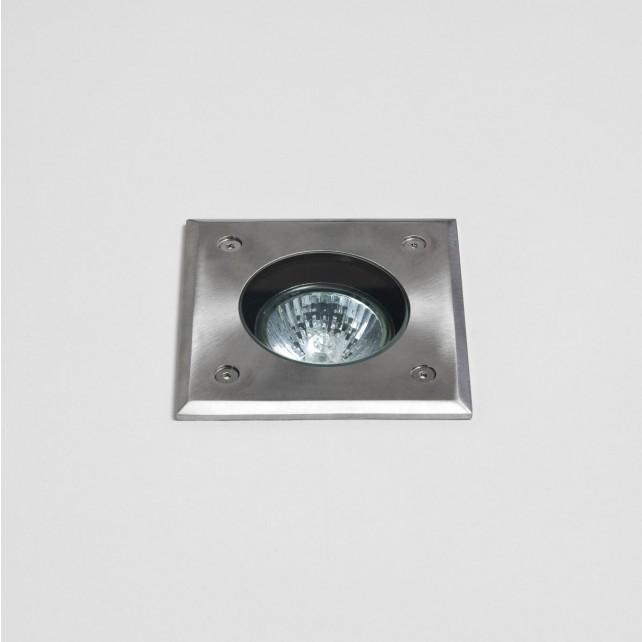 Astro Lighting Gramos Square Step Light - 1-Light