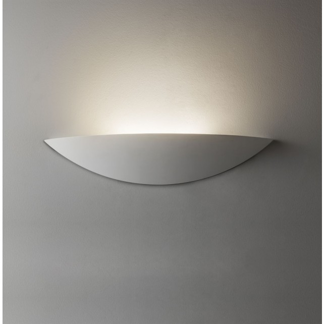 Astro lighting Slice LED Wall Light - White