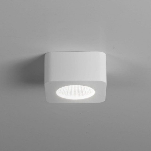 Astro lighting Samos Square Ceiling Light - White