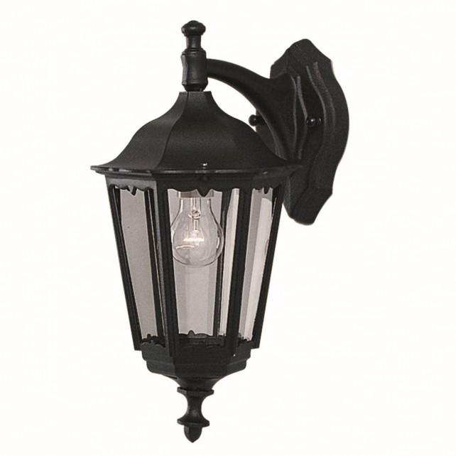 Bel Aire Outdoor Wall Lamp Down Light Cast Aluminium