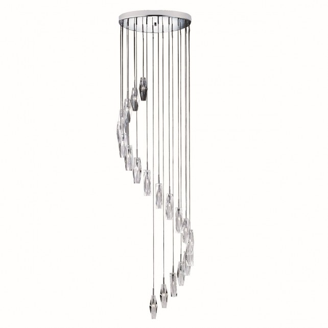 Ice Ceiling Light - Concept Chandelier
