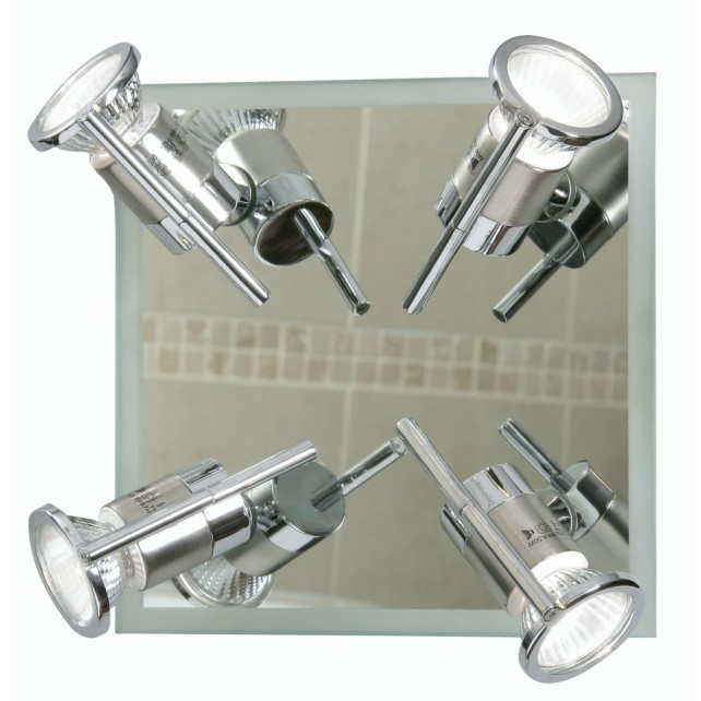 Asah Bathroom Light