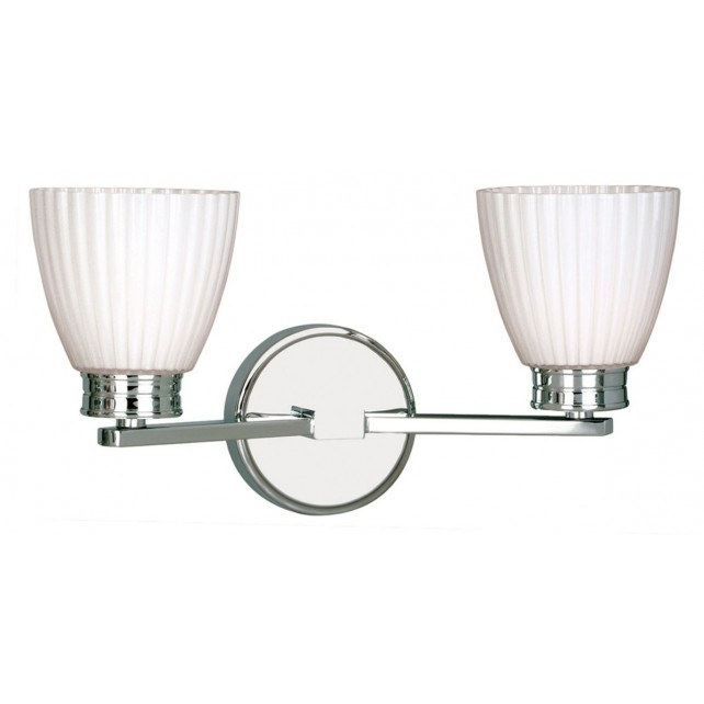 Elstead BATH/WL2 Wallingford 2 - Light Wall Light