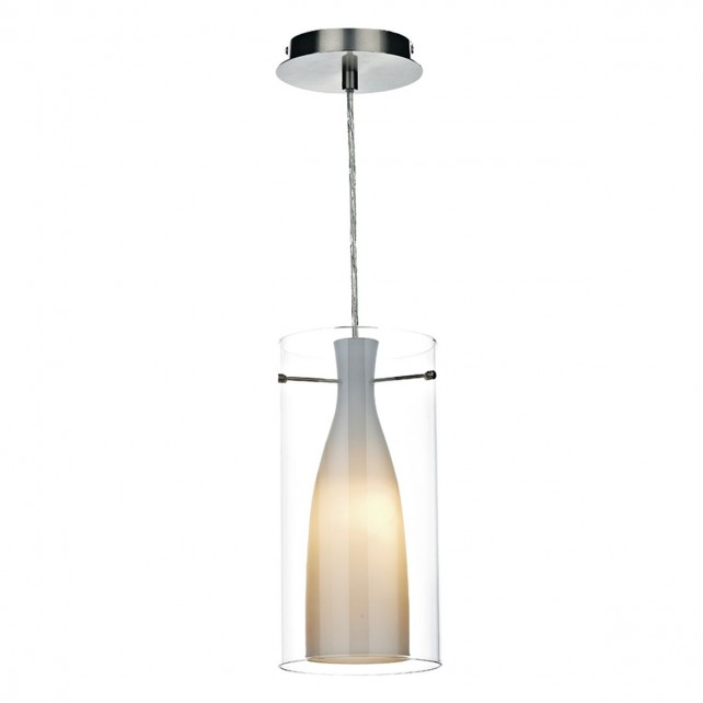 Boda Pendant Light - Single