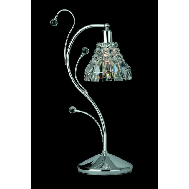Impex Strasbourg Table Lamp - 1 Light