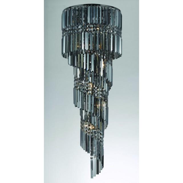 Impex Toronto Ceiling Light - 14 Light