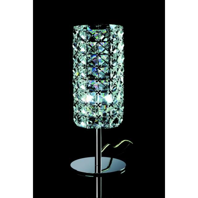 Impex Veta Table Lamp - 1 Light