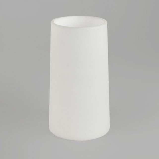 Astro Lighting Cone 240 Glass Shade