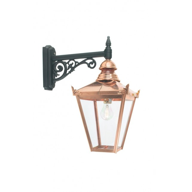 Norlys CS2 COPPER Chelsea Down Light Copper