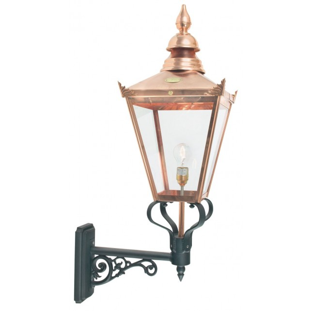 Norlys CSG1 COPPER Chelsea Grande Up Light Copper