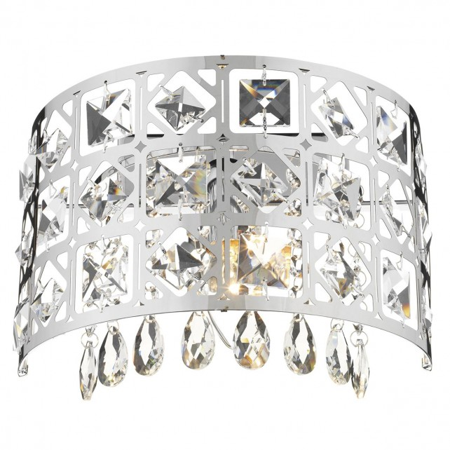 Duchess Wall Light