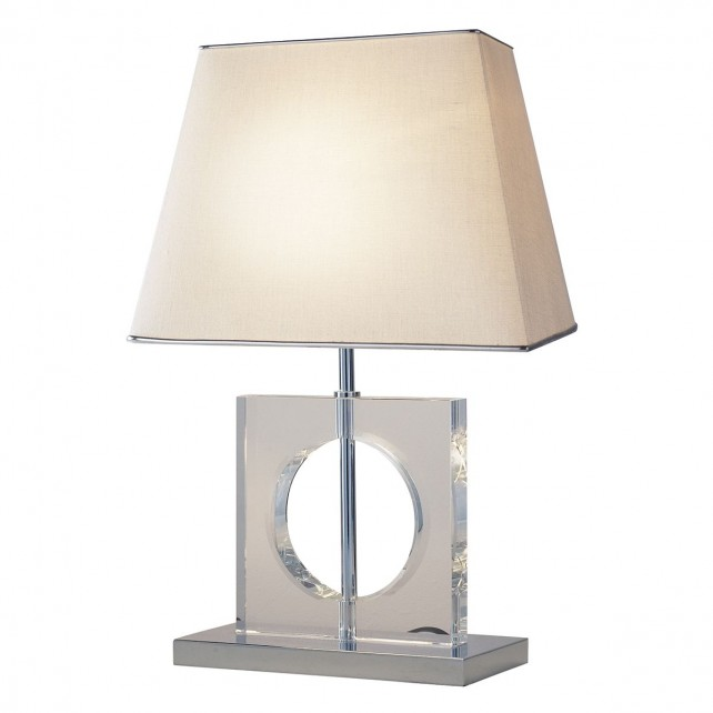 Eco Table Lamp - Small