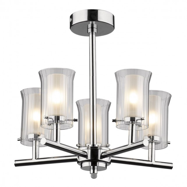 Elba Ceiling Light - IP44