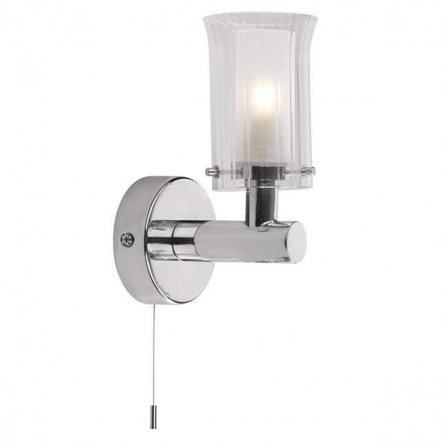 Elba Wall Light (Switched) - IP44