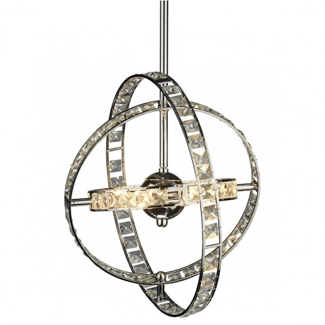 Eternity Ceiling Light - 6 Light Low Voltage