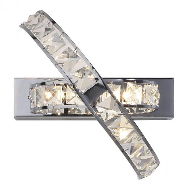 Eternity Wall Light - 3 Light Low Voltage