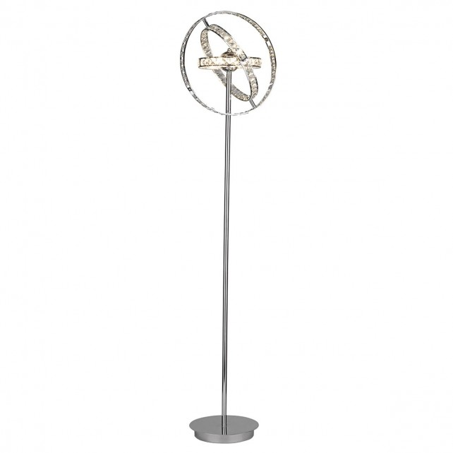 Eternity Floor Lamp - 6 Light Low Voltage