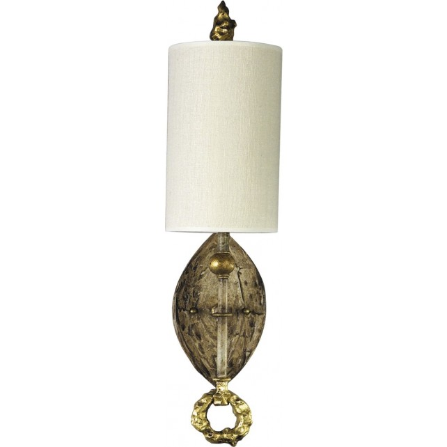 Flambeau FB/DUMAINE1 Dumaine 1 - Light Wall Sconce
