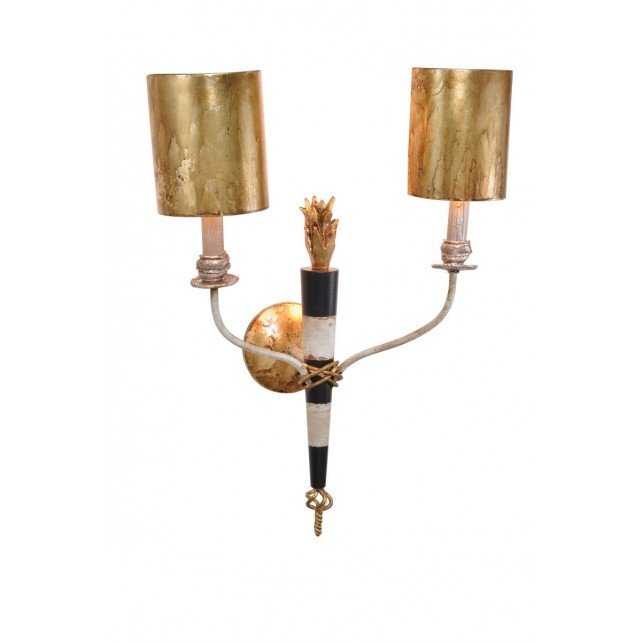 Flambeau FB/FLAMBEAU2 Flambeau 2 - Light Wall Light