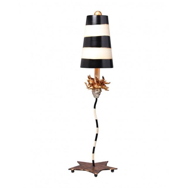 Flambeau FB/LA FLEUR TL La Fleur 1 - Light Table Lamp