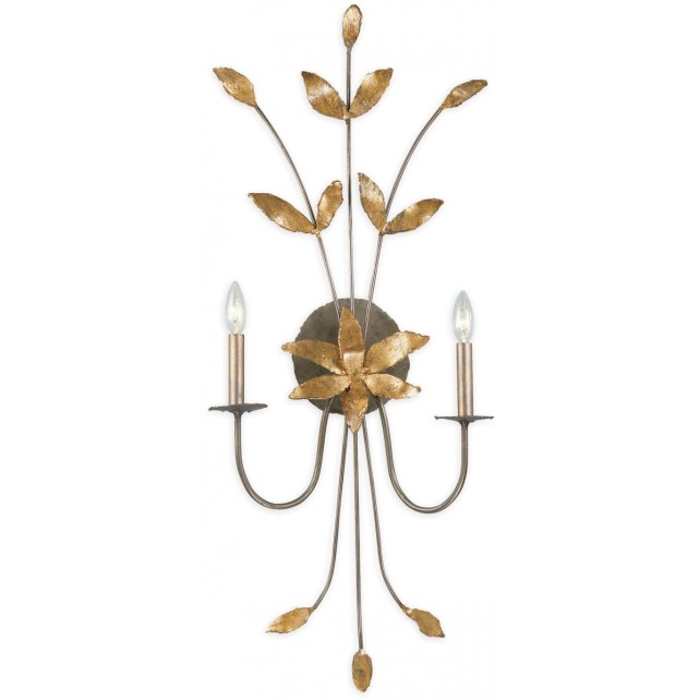Flambeau FB/SIMONE2 Simone 2 - Light Wall Light