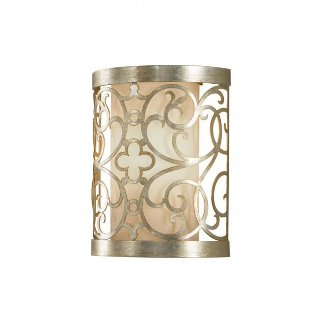 Feiss FE/ARABESQUE1 Arabesque 1 - Light Wall Light