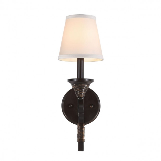 Feiss FE/ARBOR CREEK1 Arbor Creek 1-Light Wall Light